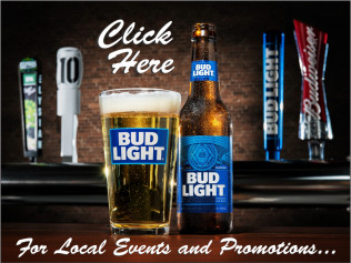 Beer & Liquor Distributor, Anheuser Busch Products: Lake