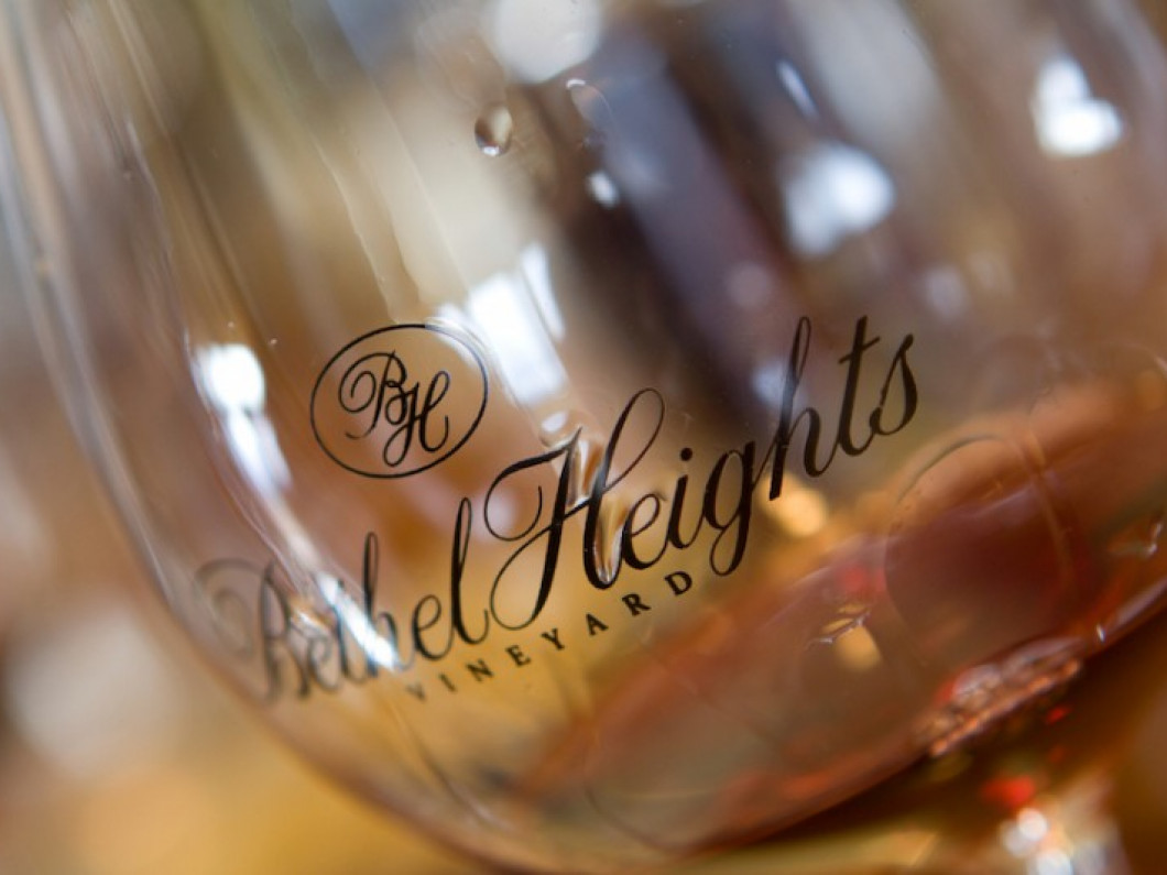 Bethel Heights Vineyards